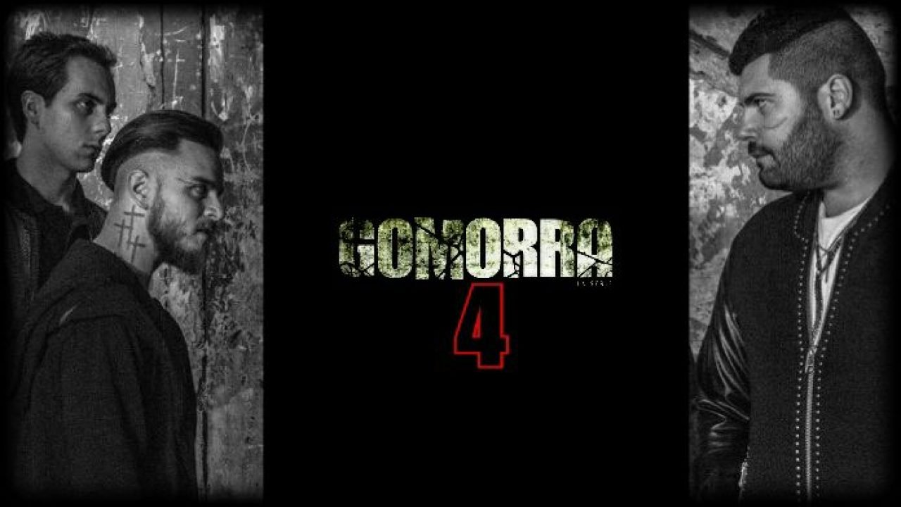 GOMORRA WEB