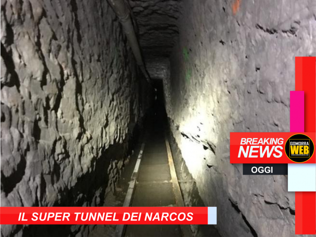 SUPER TUNNEL