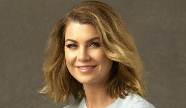 grey's anatomy, serie tv, ellen pompeo