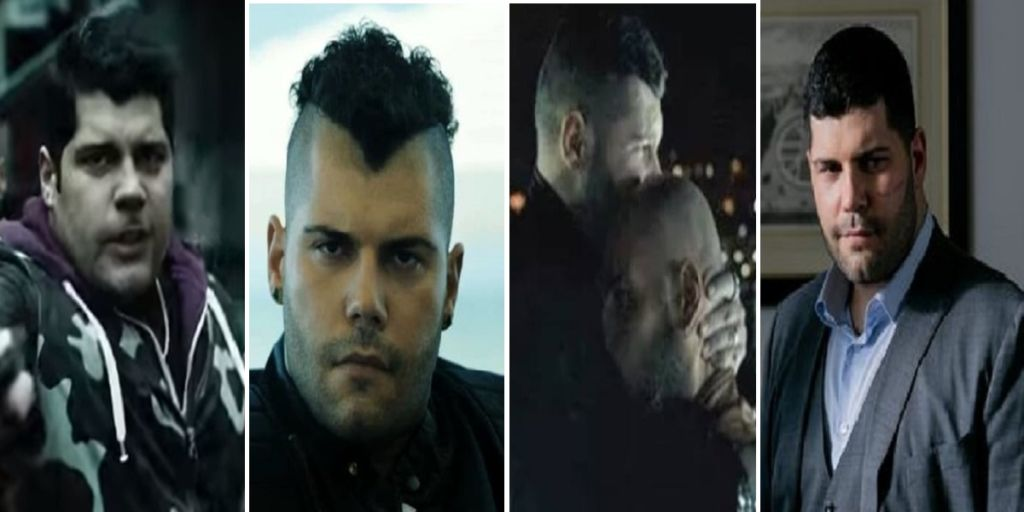 Gomorra la serie tv genny savastano