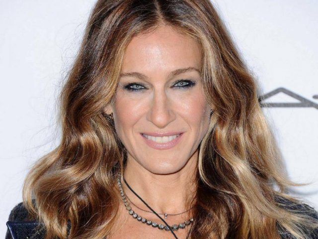 sarah jessica parker serie tv sex and city