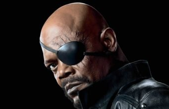 nick fury disney serie tv
