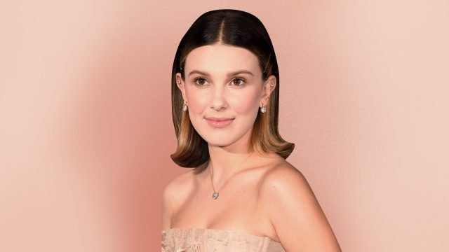 Millie Bobby Brown undici strager things enola holmes